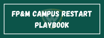 FPM Campus Restart Playbook